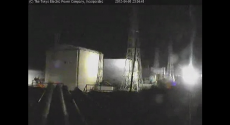 Fukushima live camera moved2