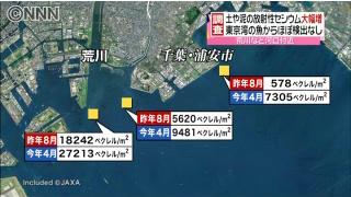 Tokyo bay becoming a hot spot3