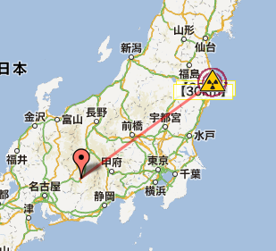 32 swallows found dead at the water purification plant in Nagano 5