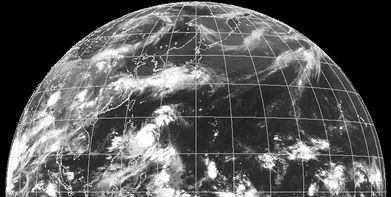 Typhoon06 generated offshore Philippines 2
