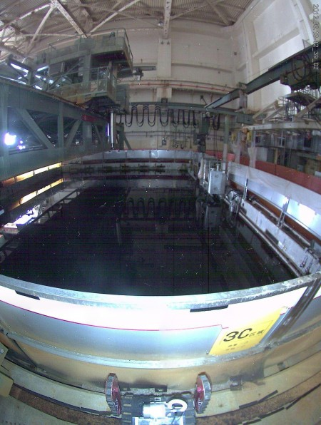 880 mSv/h in reactor2 2