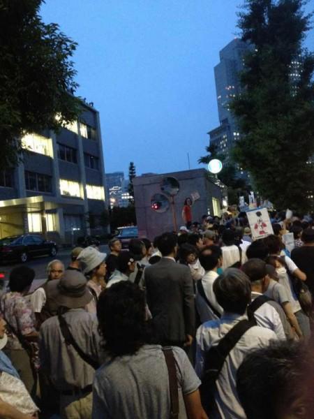 Ajisai Revolution 39