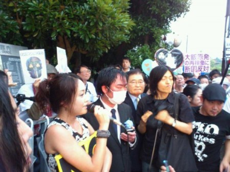 [Live] More than last week, but independent journalists are oppressed 15