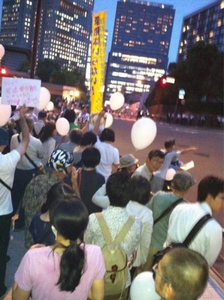 Ajisai Revolution 35