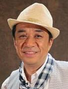 Japanese comedian Masayuki Watanabe looking very sick 2