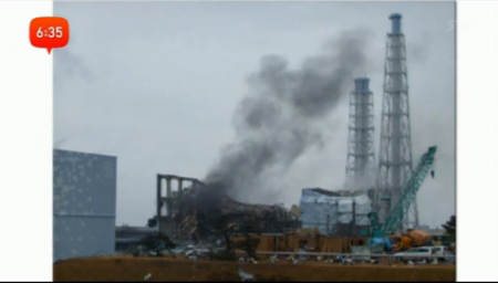 5 3/21/2011-The day when G.Washington evacuated Yokosuka, possible explosion happened in reactor3 again