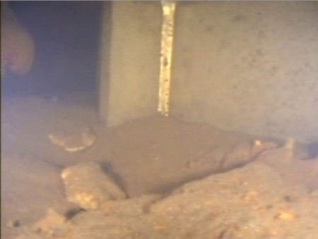 2 Photos, videos and other details about reactor1 torus room investigation