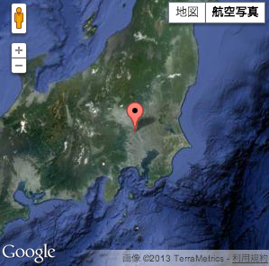 2 M4.4 hit Tokyo twice with 12 hours interval on 3/8/2013