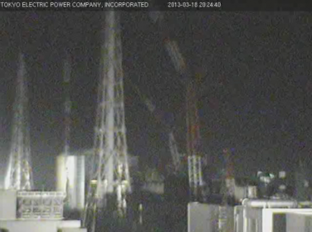 [Alert] All power's been down in Fukushima plant for over 3 hours, Tepco investigating the reason