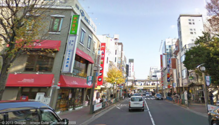 2 Fallout level in Tokyo was the highest this March since May of 2011
