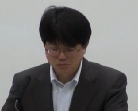 """[Endlessly increasing contaminated water] Tepco """"Please give us a good idea"""""""