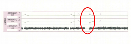"""False alarm caused by """"electric noise"""" in ocean-bottom seismometer / Meteorological Agency """"Abandon the seismometer"""""""
