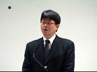 Tepco's first press conference of 2014 last only 11 minutes
