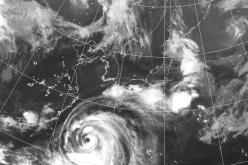 """""""Strongest level"""" typhoon NEOGURI may hit Fukushima plant area on 711"""