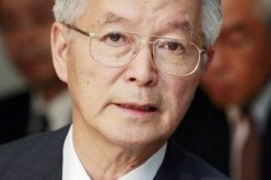 "Unconfirmed info ""Tepco's ex-chairman Katsumata was witnessed in a hospital of Tokyo"""
