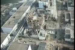 "Tepco ""Molten fuel in Reactor 3 is only 26cm to the outside of primary containment vessel"""