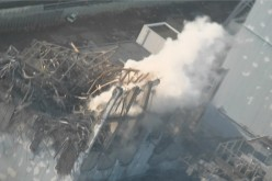 NHK admitted pieces of fuel rods and reactor vessels blasted to at least Ibaraki to contain Uranium & Zirconium