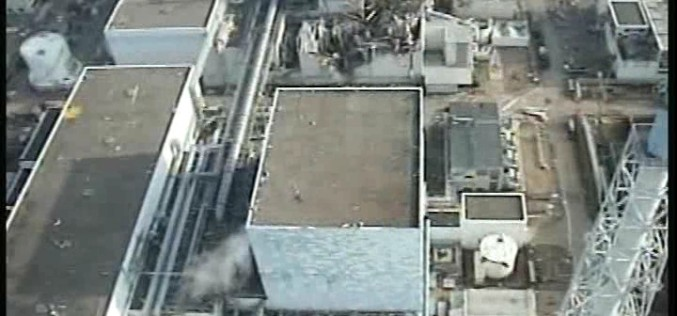 "Tepco ""In 311, Reactor 2 possibly had [large amount] of heat with fire-engine water touching the fuel"""