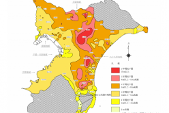 60% of surveyed area had land subsidence in Chiba / Double as last year and the reason not identified