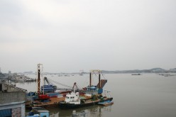 Japanese scrap iron exported to Gunsan port of S. Korea without radiation test