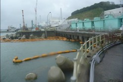 Strontium-90 detected outside of Fukushima port / Highest reading in front of Reactor 4 too