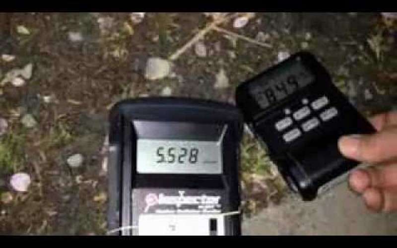 Dosimeter of Fukushima citizen counts 40% lower than actual, Maker admits