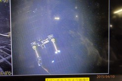 Tepco sent the second robot to Reactor 1