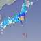 M8.5 occurred Ogasawara island offshore / Seismic intensity 5+ in Greater Tokyo Area