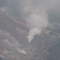 "[Video] Volcanic earthquake occurred 471 times in Mt. Hakone on 5/15/2015 / ""Roaring sound like jet plane"""