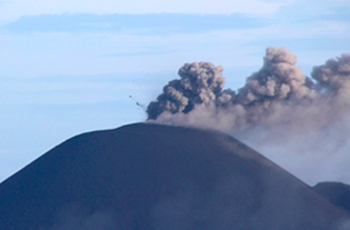 [Video] JAMSTEC reported volcanic island in south of Tokyo might be the beginning of a rising continent