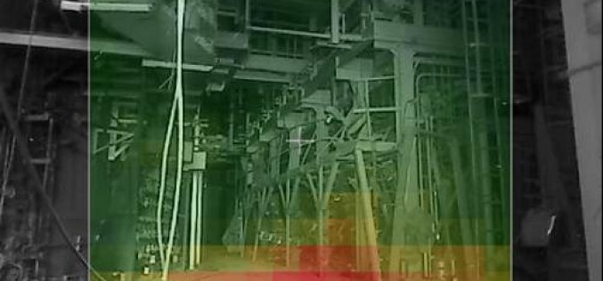 Mass media reported Reactor 2 has almost no fuel inside / 6 months later than the first academic report