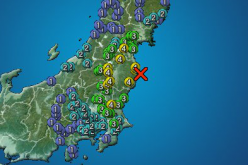 "M5.5 hit Fukushima offshore / Tepco ""No abnormality reported"""