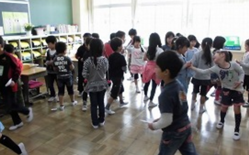 112 of 173 children diagnosed with thyroid abnormality in Kashiwa city Chiba