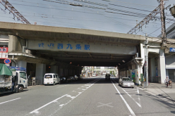 62.5 Bq/Kg of Cs-134/137 detected from dust in Osaka