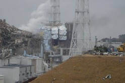 Tepco to start removing protective clothing from Fukushima plant workers