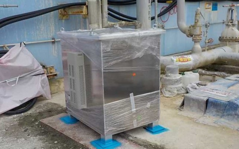 Tepco to scan Reactor 2 with Muon again after Nagoya uni already confirmed nothing remaining