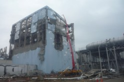 Tepco to suspend decommissioning works at Fukushima plant during G7 Summit