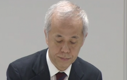Tepco's ordinary income increased by 57 percent for FY 2015