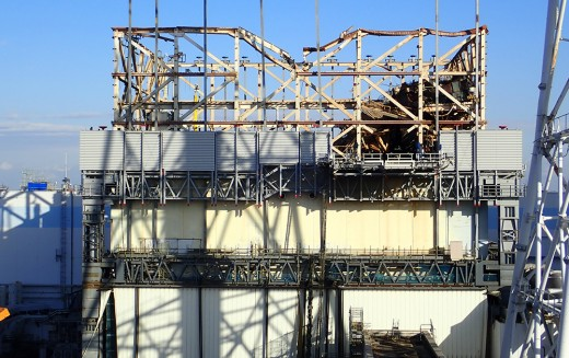 Radioactive material released from Fukushima plant doubled up since last year
