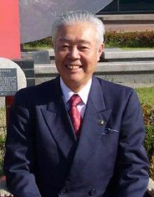 Hidaka city mayor passed away