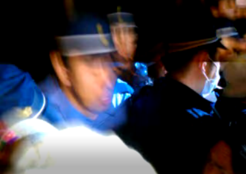 [Live] Citizens protesting against restart of Ohi nuclear plant all night - Limitless energy2