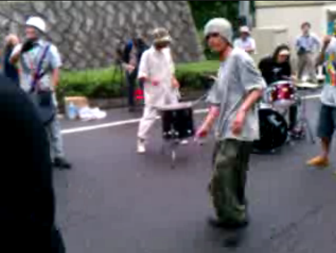 [Live] Citizens protesting against restart of Ohi nuclear plant all night - Limitless energy5