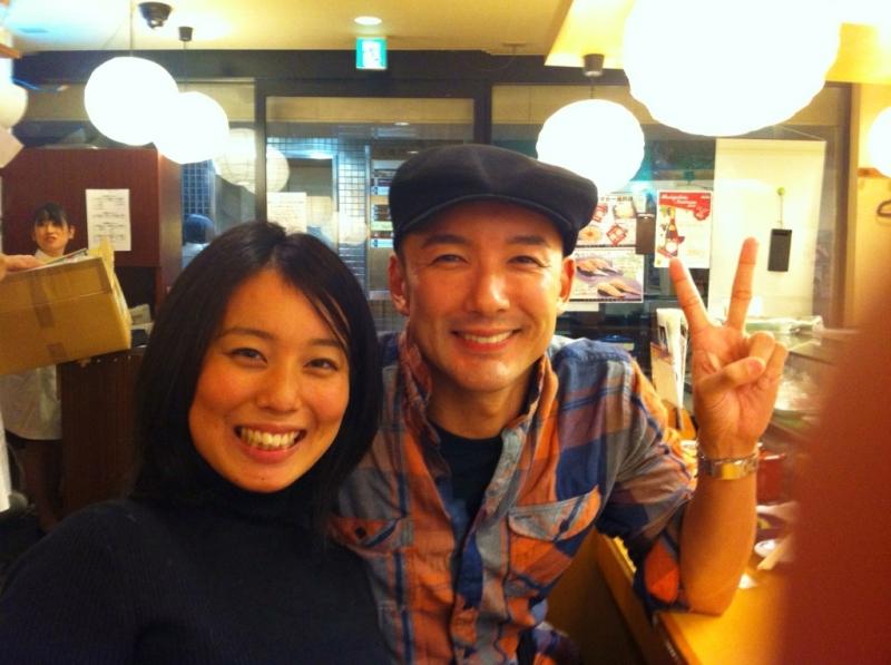 Yamamoto Taro prepares for evacuation abroad