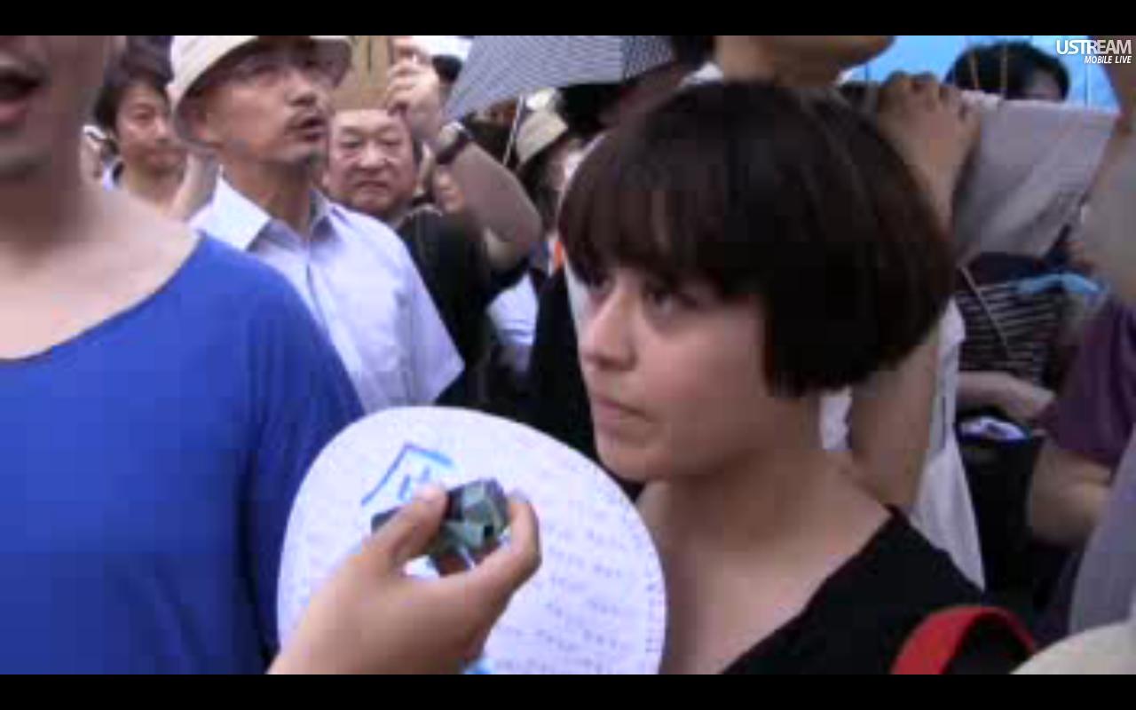 [Live] Massive protest started 3