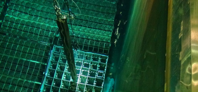 "Tepco ""All the spent fuel assemblies removed from SFP 4"" – Videos and Photos"