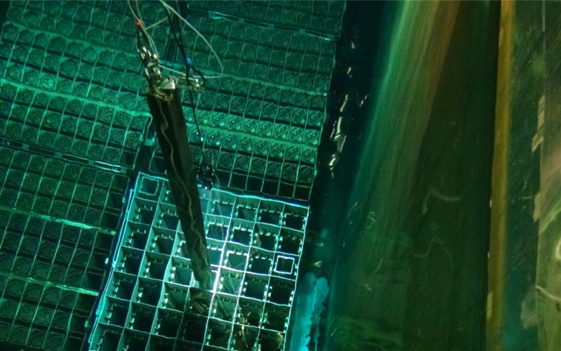 """Tepco """"All the spent fuel assemblies removed from SFP 4"""" – Videos and Photos"""