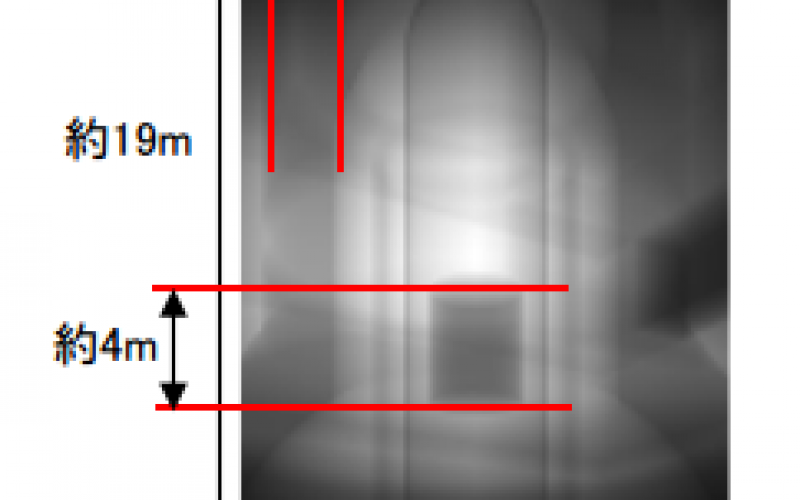 """Tepco to start """"scanning"""" inside of Reactor 1 in early February by using muon"""