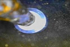 [Video] Water level in Reactor 1 decreased 350 mm in 2.5 years