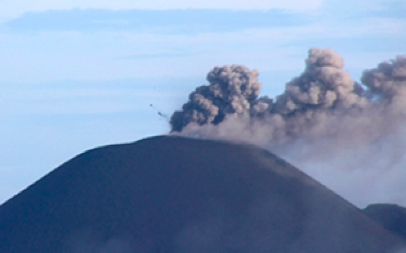 [Video] JAMSTEC reported volcanic island in south of Tokyo might be the beginning of a new rising continent