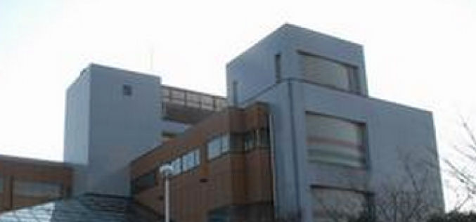 Iodine-131 detected from dried sewage sludge in Funabashi city of Chiba